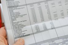 comptable déclaration DADS Paris 14