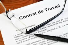 contrat travail, comptable Paris 14, Montrouge, Malakoff